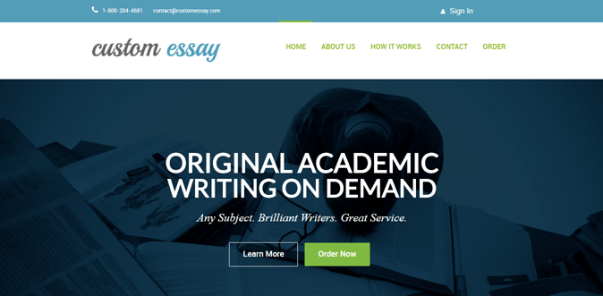 customessay.com review