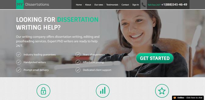 mydissertations.com review